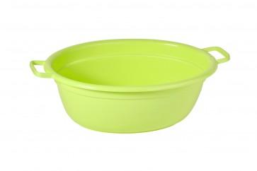 Plastový lavor, zelený, 25 l