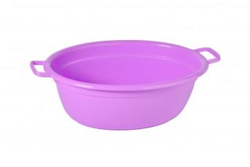 Plastový lavor, fialový, 25 l