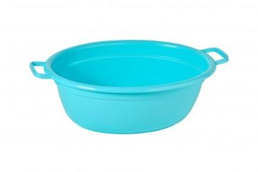 Plastový lavor, modrý, 25 l