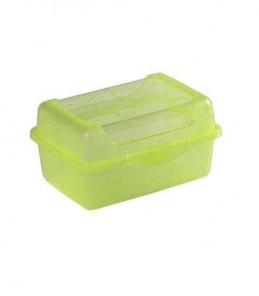 Plastový box MICRO - zelený