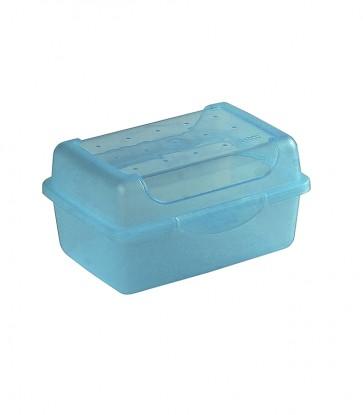 Plastový box MICRO - modrý
