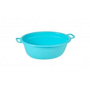 Plastový lavor, modrý, 12 l