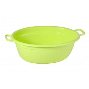 Plastový lavor, zelený, 40 l