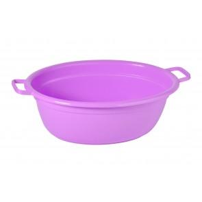 Plastový lavor, fialový, 40 l