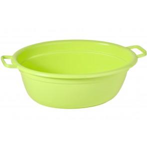 Plastový lavor, zelený, 60 l