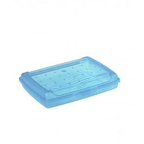 Plastový box MINI - modrý