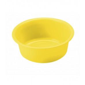 Kulatá miska, žlutá, Ø 36 cm - POSLEDNÍCH 5 KS