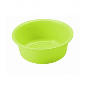 Kulatá miska, zelená, Ø 36 cm - POSLEDNÍCH 9 KS