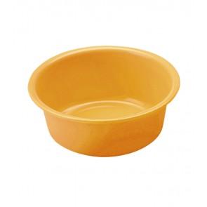 Kulatá miska, pomerančová, Ø 36 cm - POSLEDNÍCH 9 KS