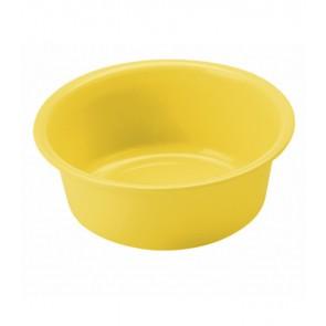 Kulatá miska, žlutá, Ø 40 cm - POSLEDNÍCH 8 KS