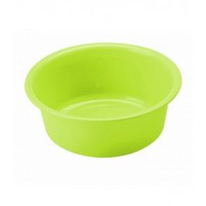 Kulatá miska, zelená, Ø 40 cm - POSLEDNÍCH 8 KS