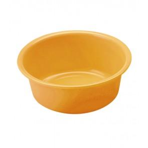 Kulatá miska, pomerančová, Ø 40 cm - POSLEDNÍCH 7 KS