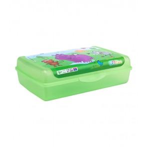 "Plastový box Deco ""Hippo maxi"" - 3,7 l, 30 x 20 x 8,5 cm - POSLEDNÍCH 10 KS"