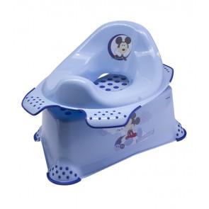 Souprava Mickey, modrá - POSLEDNÍ 4 KS