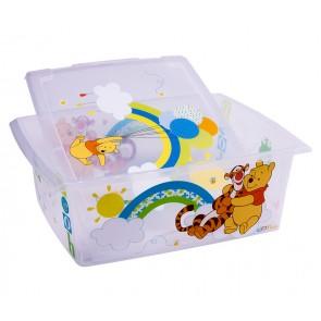 Plastový box Fashion,